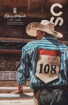 108th Calgary Stampede